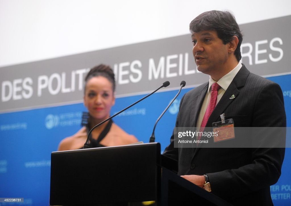 Presentation Of The Candidacies For The 2020 World Expo At ...