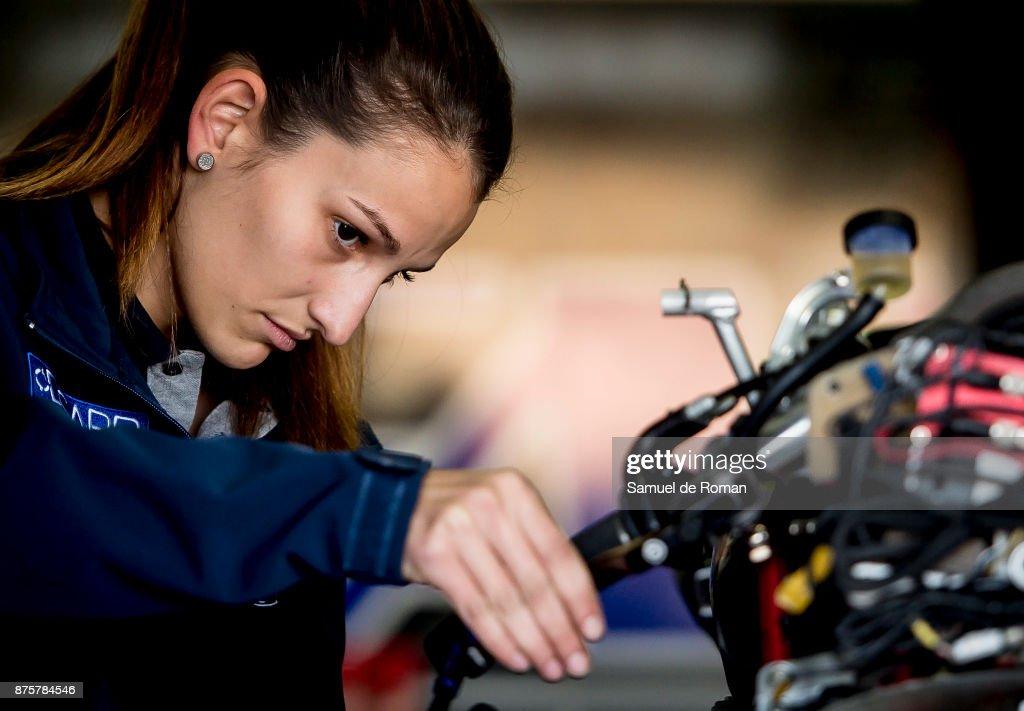 The Moto3 Junior World Championship