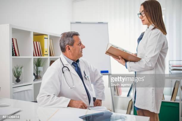The medical best team