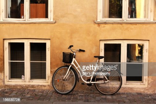 The Memory of Copenhagen : Stock Photo