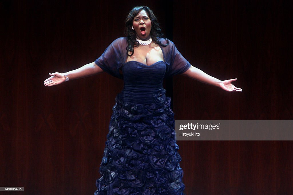 The Metropolitan Opera National Council Grand Finals Concert at Metropolitan Opera House on Sunday afternoon March 13 2011Five winners are Philippe...