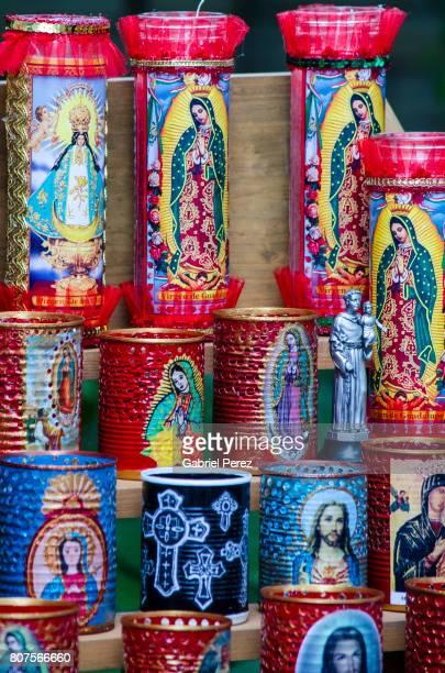 The Mexican-American Folk Art of La Villita