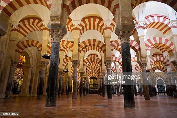 Die Mezquita von Córdoba, Spanien