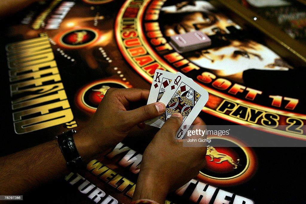 Ъ-Газета - Как нельзя рекламировать казино - Коммерсантъ