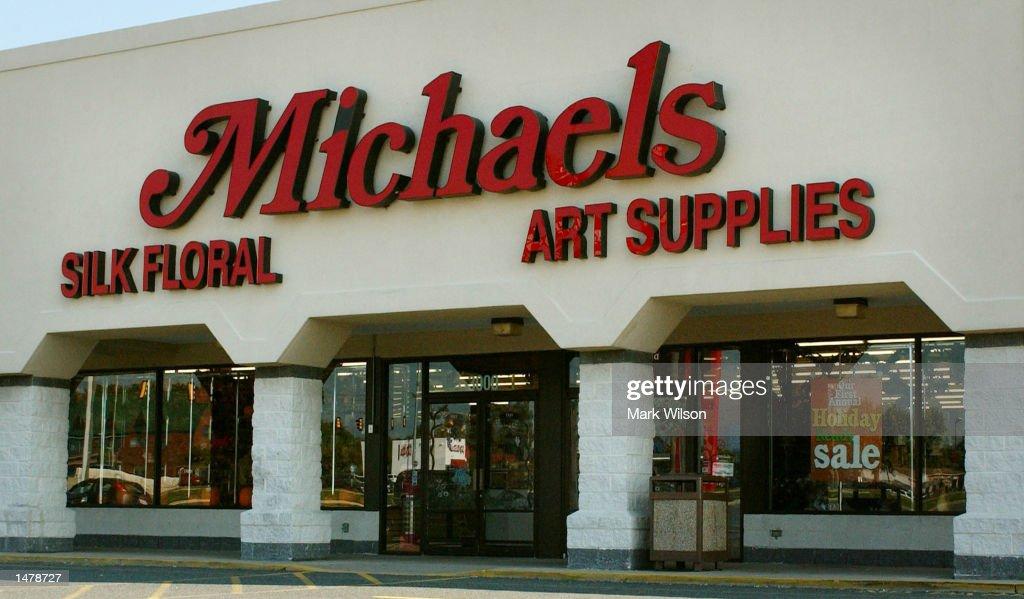 Michaels Craft Store In Baton Rouge La