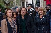 ITA: Italy's Interior Minister Luciana Lamorgese Visits Jewish Community