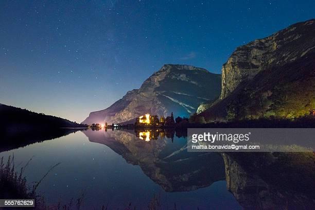 The mirror of night