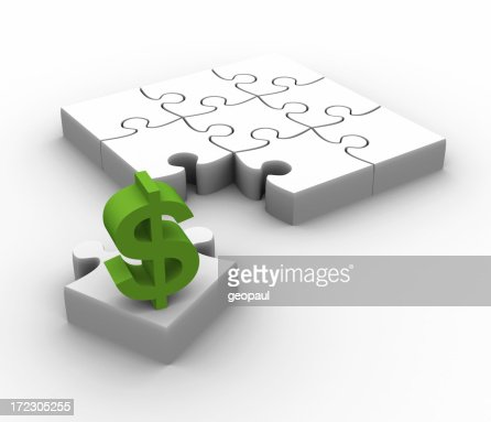 The missing piece is finance
