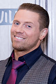 "Build Presents The Miz Discussing ""The Challenge:..."