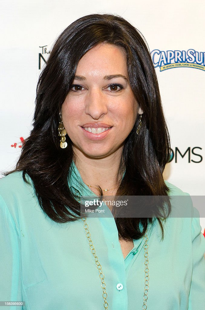 'The Moms', Melissa Gerstein attends 'Diary Of A Wimpy Kid: Dog Days' DVD Release Launch Event at apple seeds on December 15, 2012 in New York City.