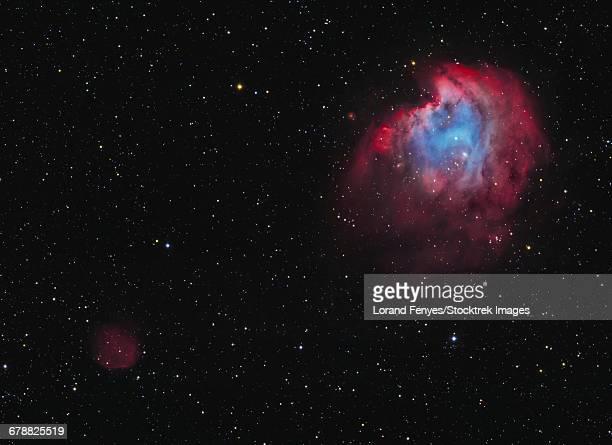orion nebula sh2 - photo #27