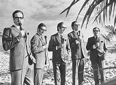 GBR: 5th October 1969 - 'Monty Python's Flying Circus' Debuts