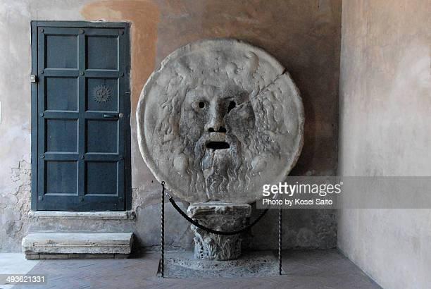 The Mouth of Truth (Bocca della Verità)