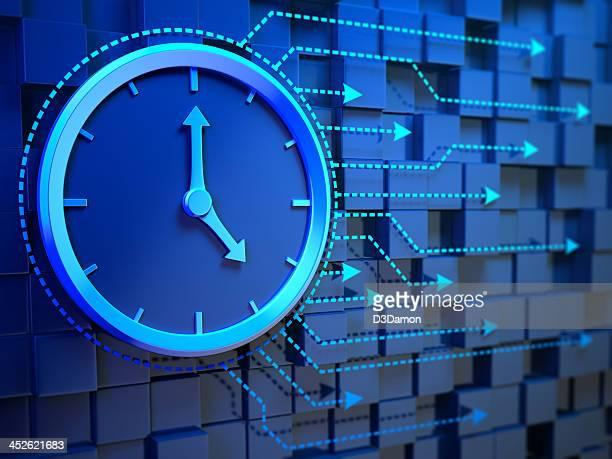 Il movimento di tempo
