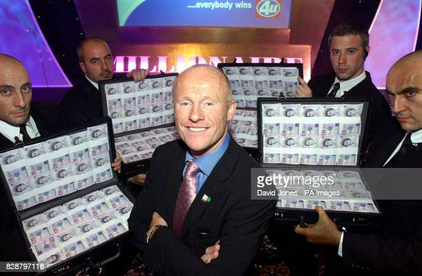 The multimillionaire owner of high street retailer Phones 4u John Caudwell announces a huge package of staff bonuses funded from a 35 million loyalty...