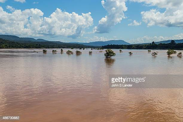 The Mun River originates south of Pak Chong in Nakhon Ratchasima Province near Khao Yai National Park and meanders for 750 km as the main artery of...
