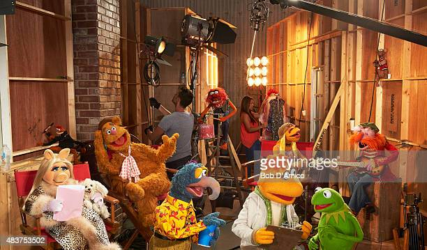 THE MUPPETS 'The Muppets' return to primetime with a contemporary documentarystyle show For the first time ever a series will explore the Muppets'...