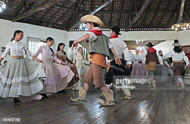 CONTENT] The native of Rio Grande do Sul is called the Rio Grande or gaucho The Rio Grande do Sul has a rich cultural diversity Briefly it can be...