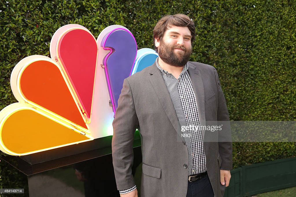 John Gemberling, 'Marry Me' at Boa Steakhouse, West Hollywood, Calif., August 24, 2014 --