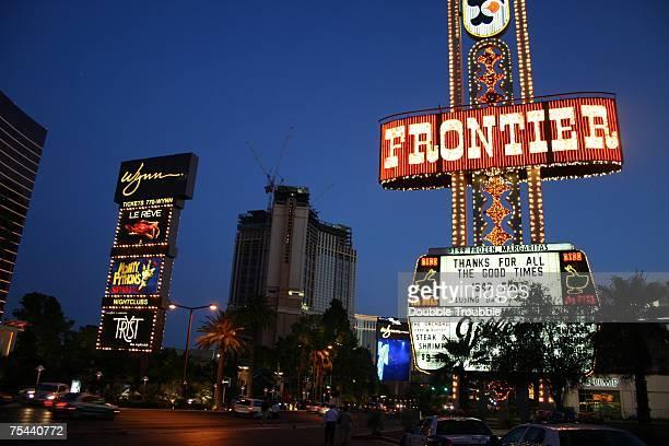 Frontier Casino