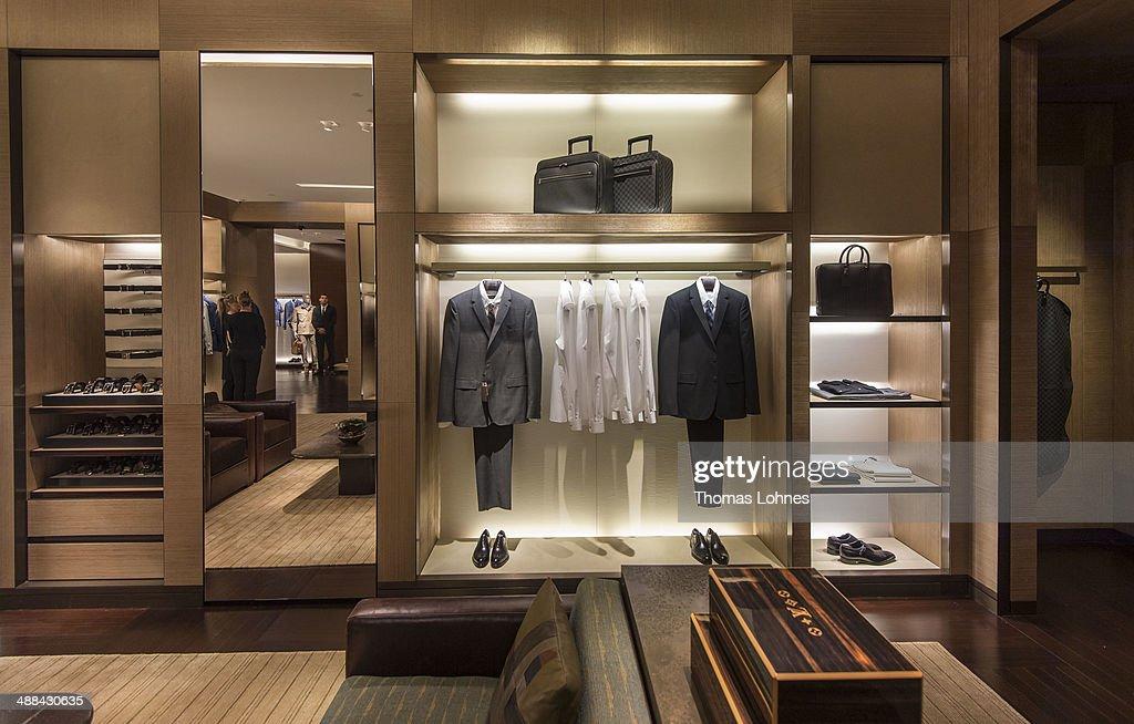 Louis Vuitton Shop Frankfurt