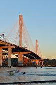 The New Port Mann Bridge