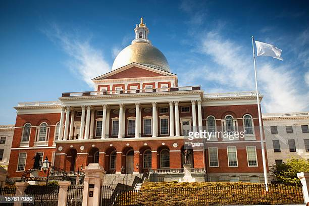 The New State House