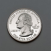 The New US Quarter, 1999