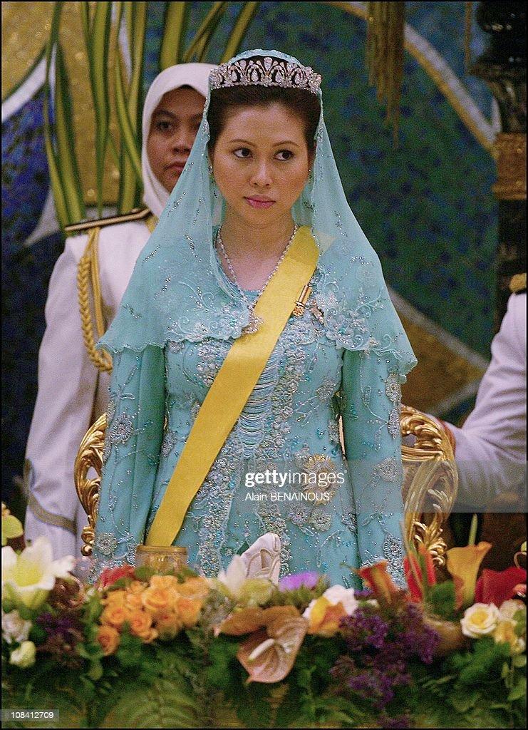 Sultan Hassanal Bolkiah   Getty Images