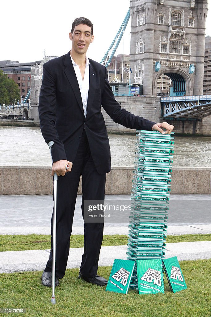 World Tallest Man 14