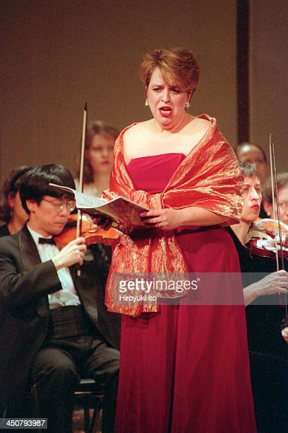 The New York Collegium performing at Town Hall on Monday night January 24 2000They performed JeanPhilippe Rameau's 'Anacreon' and JeanJoseph Cassanea...