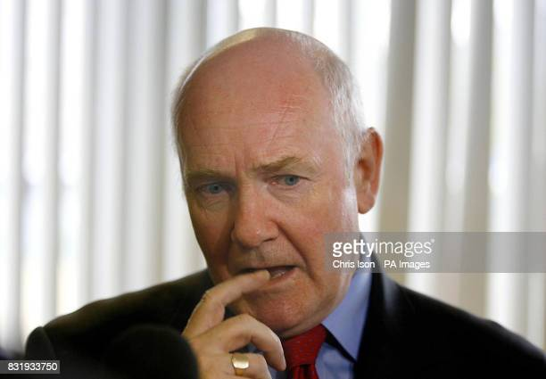 The newly appointed Home Secretary John Reid talks to the team hunting down foreign criminals who were released from prison without being considered...