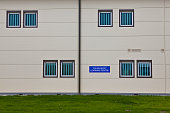 The newly built young adult learning centre atHMP YOI Littlehey Littlehey is a purpose build category C prison