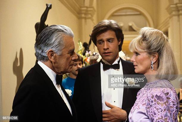 DYNASTY 'The Nightmare' 5/9/84 John Forsythe John James Linda Evans