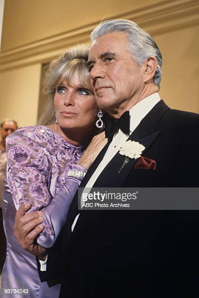 DYNASTY 'The Nightmare' 5/9/84 Linda Evans John Forsythe