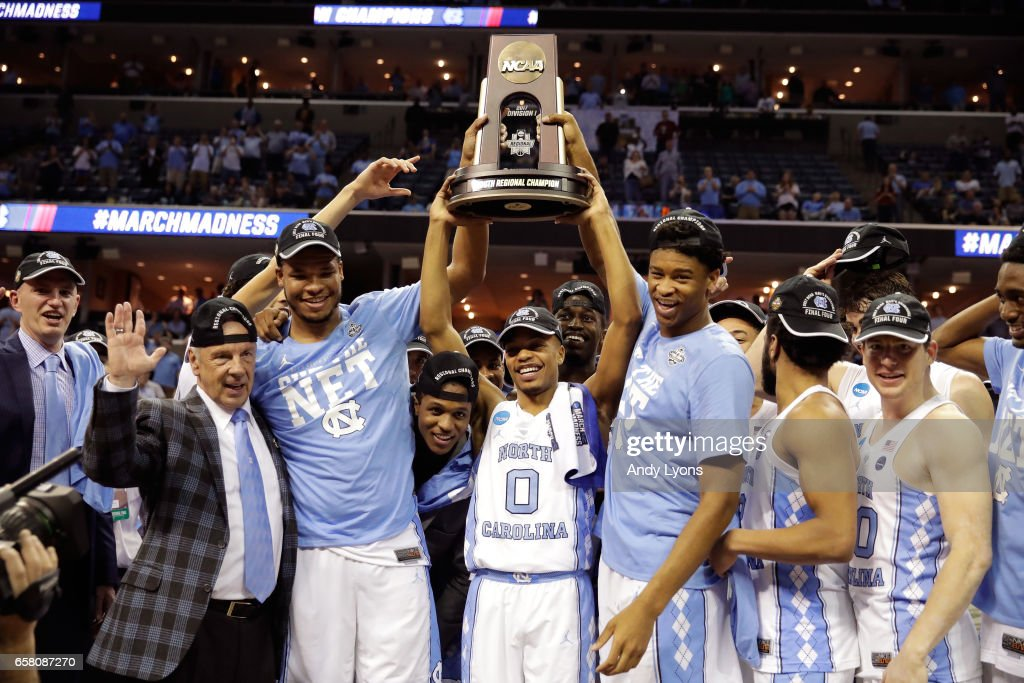 Image result for unc tarheels champions 2017