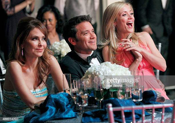 HOSPITAL The Nurse's Ball will begin airing Thursday May 8 2014 on ABC's 'General Hospital' The Emmywinning daytime drama 'General Hospital' airs...