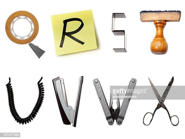 Bureau de l'Alphabet