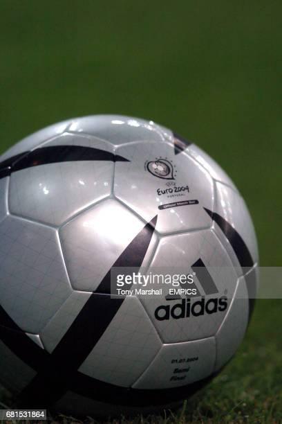 The official Roteiro matchball