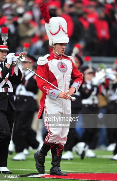 band leadership Executive officers head drum major - grace lee (12) drum major - christina  thorsell (11) horn captain - savanna hutcherson (12) horn captain - anne.