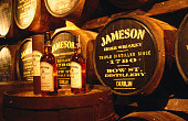The Old Jameson Distillery.