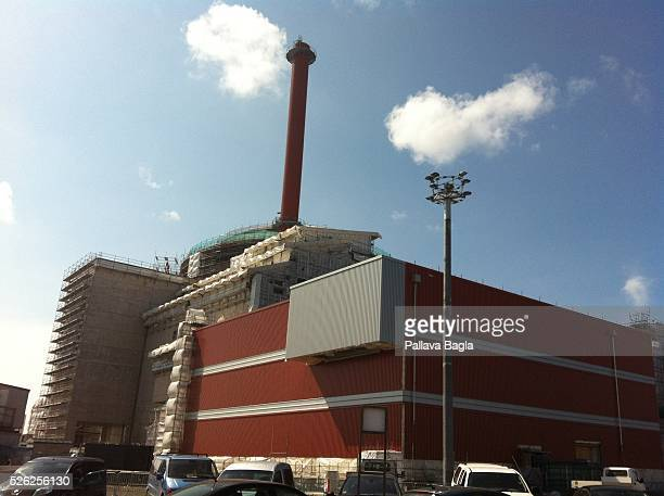 The Olkiluoto Nuclear Power Plant in western Finland The plant consists of two Boiling Water Reactors with 860 MWe each Unit 3 the first EPR is under...