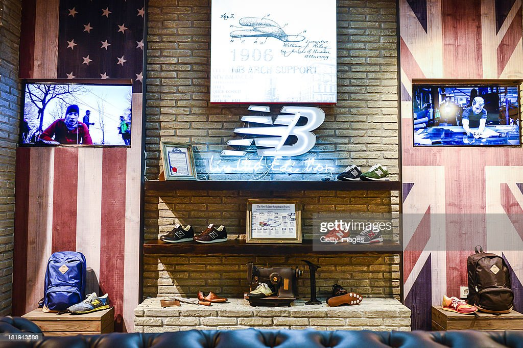 where to buy new balance shoes in barcelona