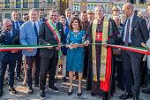 ITA: Venice Celebrates The Redentore Festival