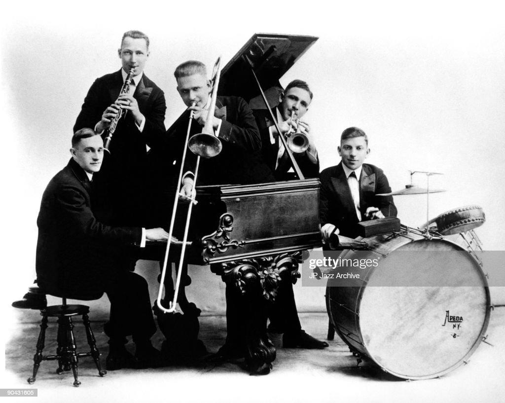 Happy 100th Birthday to Recorded Jazz !