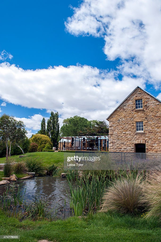 Bothwell Australia  City pictures : BOTHWELL, TASMANIA, AUSTRALIA : The original wheat mill at Nant, a ...
