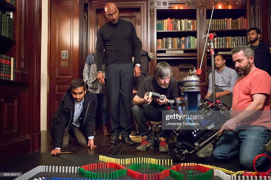 "Universal Television's ""Master of None"" - Season 1"