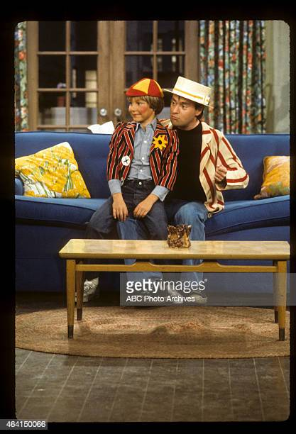 LAVERNE SHIRLEY 'The Other Woman' Airdate January 6 1981 KEITH