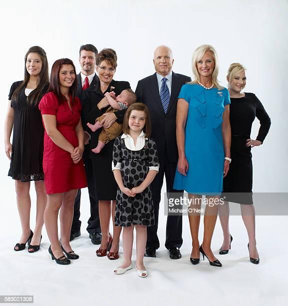 Sarah Palin Fotografías E Imágenes De Stock