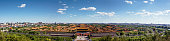 The Panorama of the Forbidden City